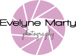 Evelyne Marty Photography Logo
